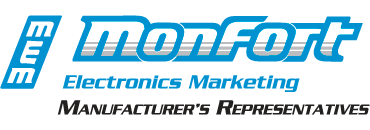 Monfort Electronics Marketing